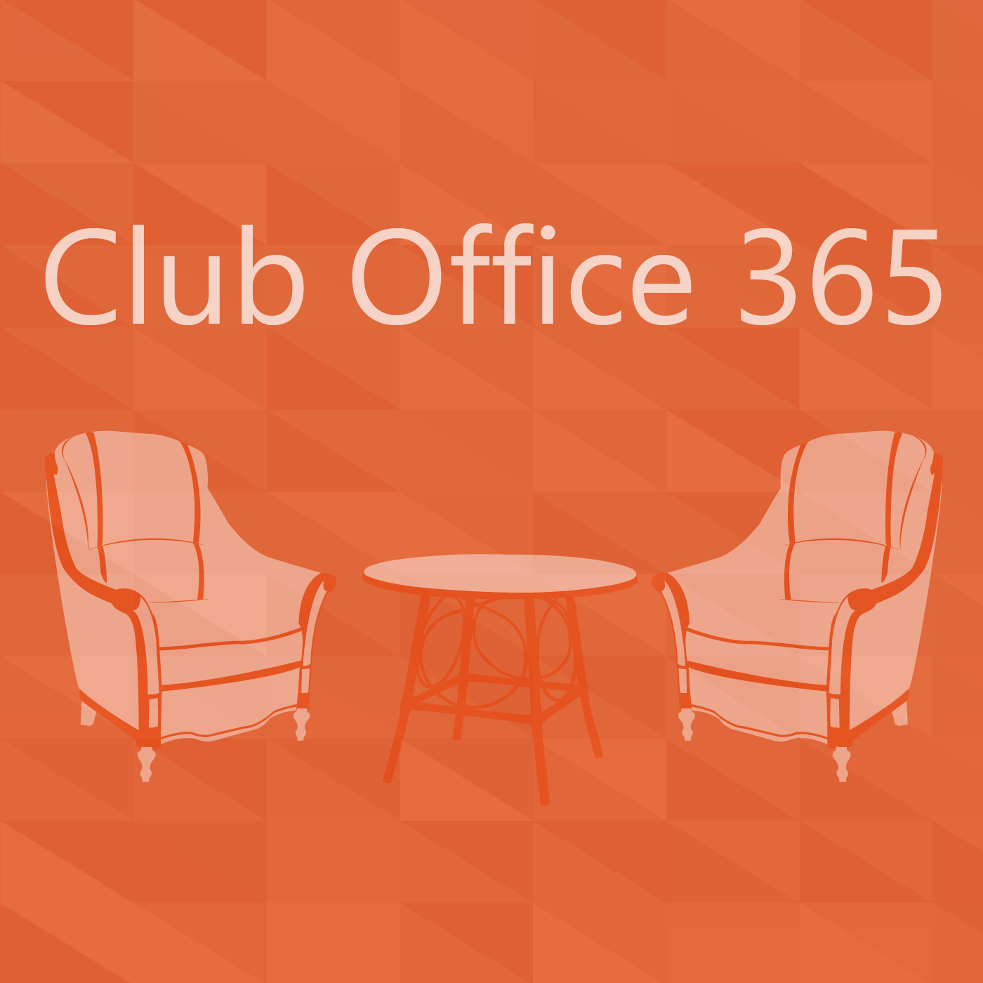 Cluboffice365 Der Podcast Mit Martina Grom Und Michael Greth